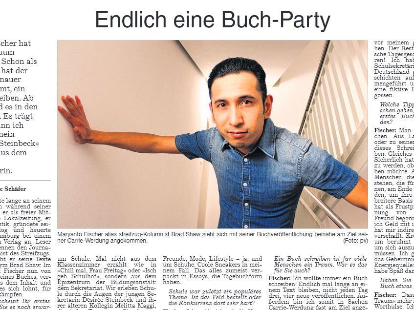 Gießener Allgemeine Zeitung - Kann ich Pflaster für mein Handy Frau Steinbeck