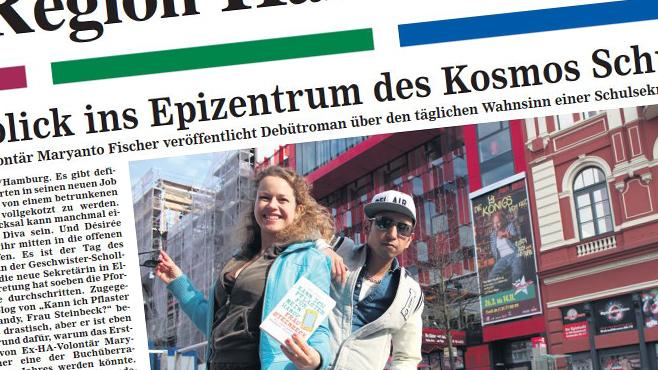 Hanauer Anzeiger Kann ich Pflaster für mein Handy Frau Steinbeck