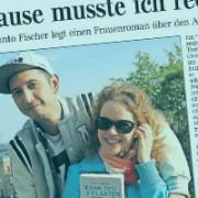 Kann ich Pflaster für mein Handy Frau Steinbeck Gelnhäuser Neue Zeitung 2