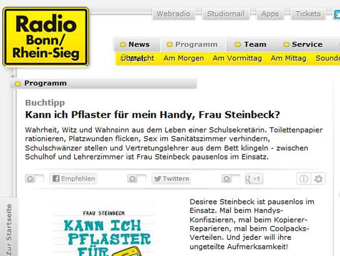 Radio Bonn Siegburg